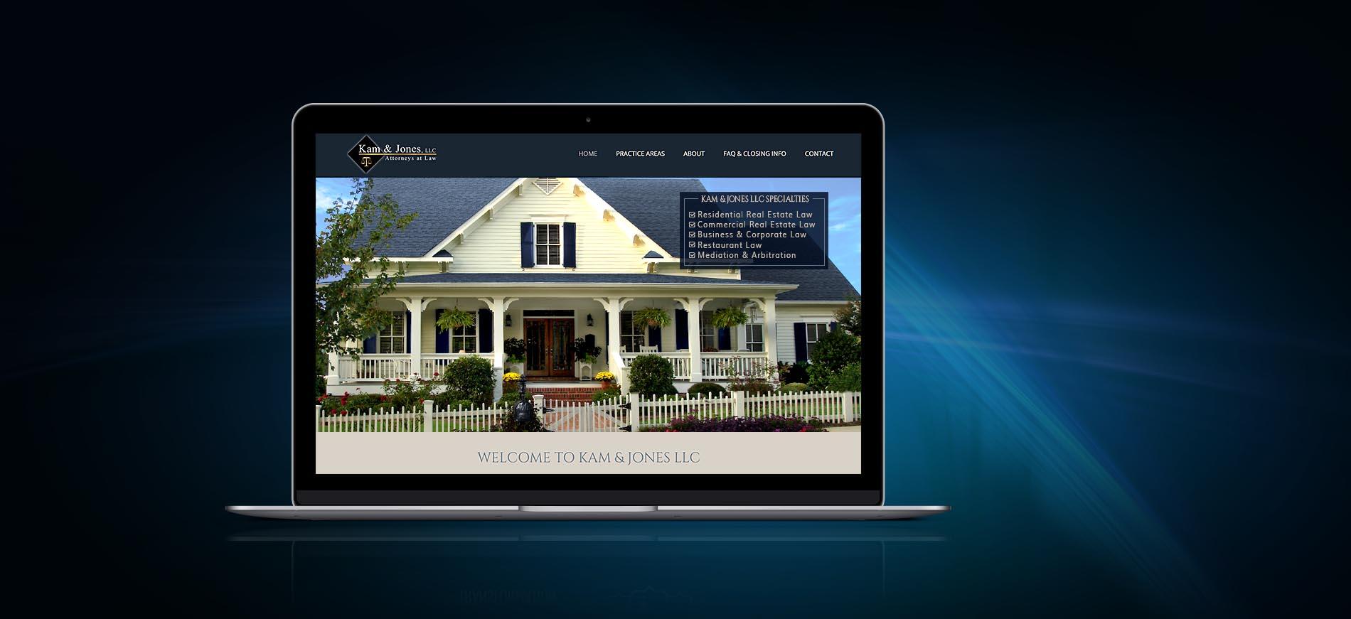 attorney-wordpress-design