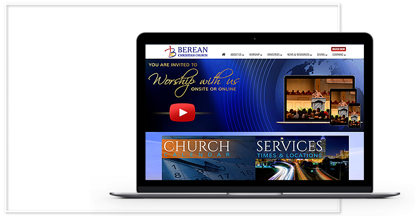 Berean Christian Church