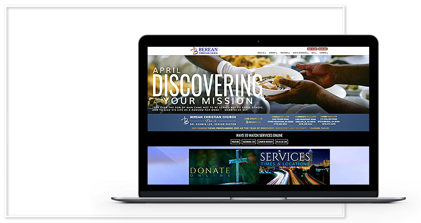 berean-church-wordpress-website-design