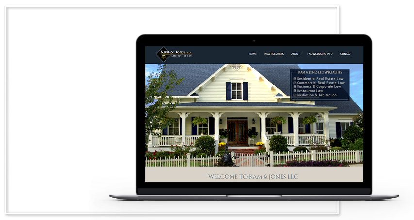 closing-attorney-website-design