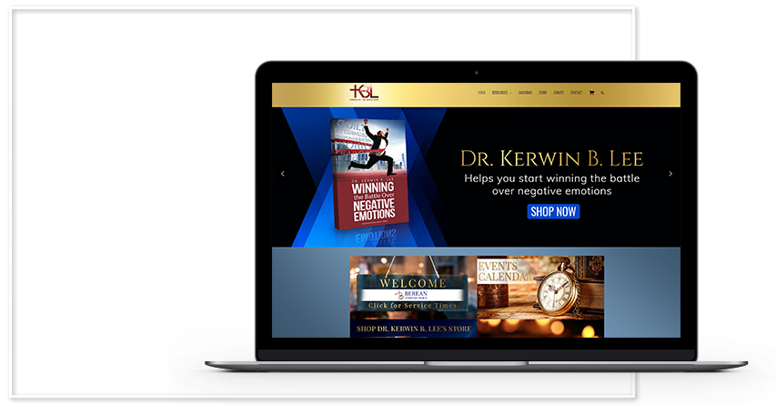 kerwin B. Lee Ministries