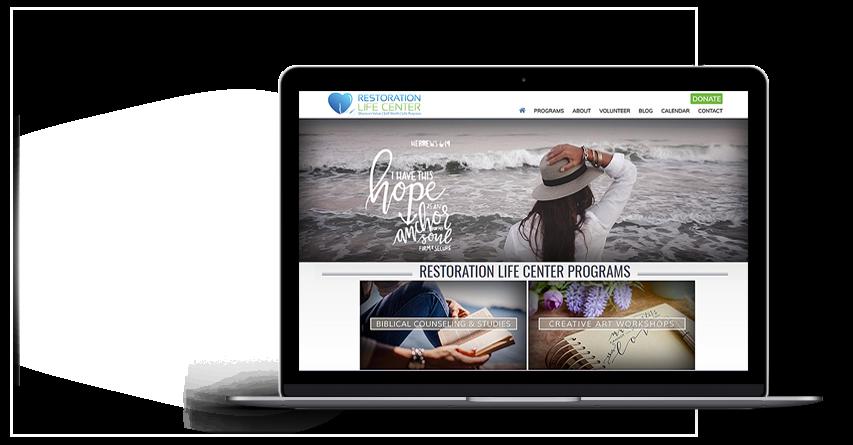 Restoration Life Center