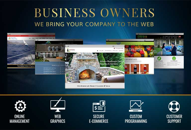 wordpress-business-website-developer
