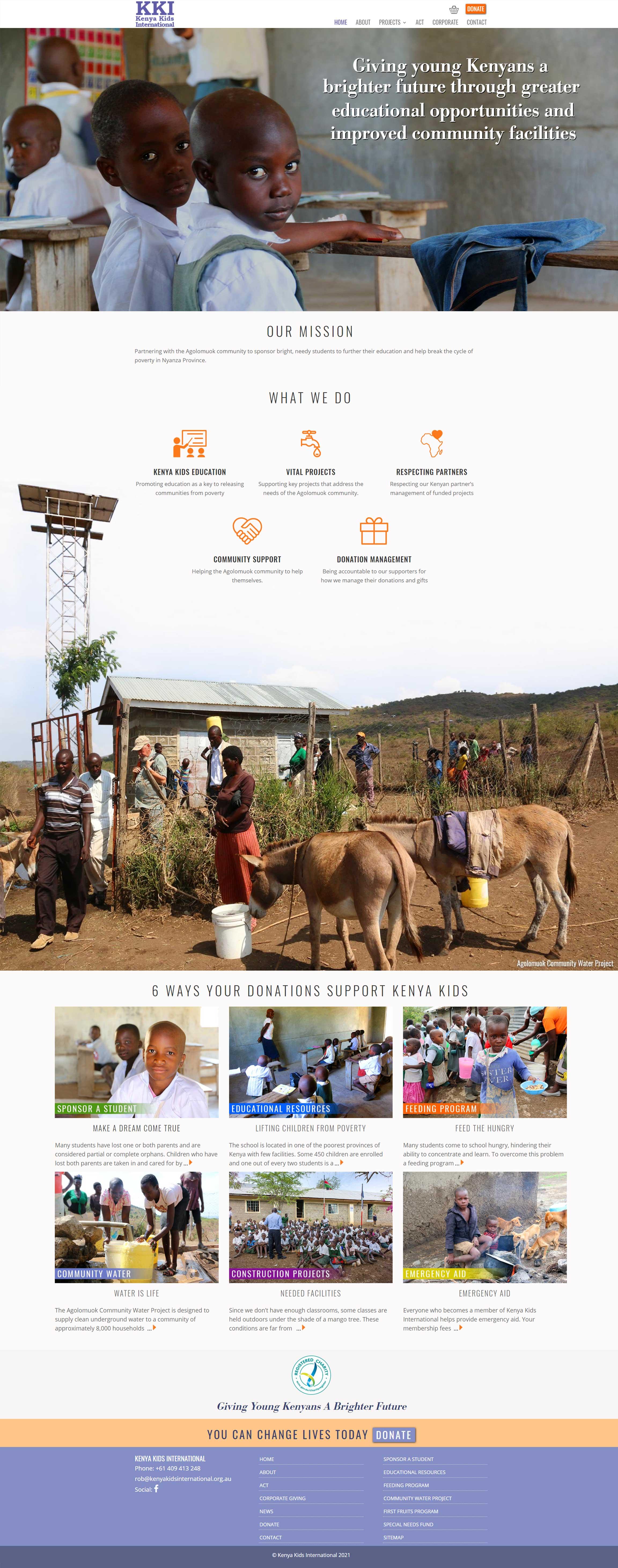 kenya-kids-charity-wordpress-design