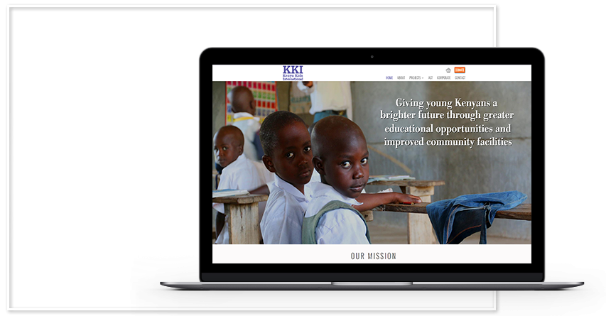 KENYA KIDS INTERNATIONAL